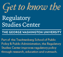 GW Regulatory Studies Center