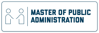 Master of Public Administration.