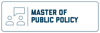 Master of Public Policy