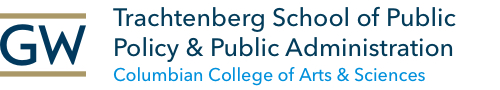 GW Trachtenberg School of Public Policy & Public Administration